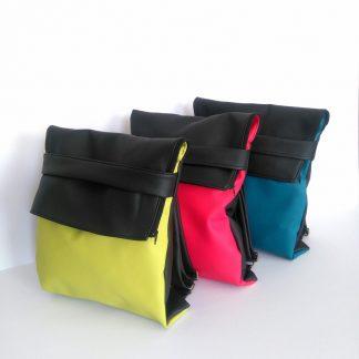 Color backpack / hátizsák